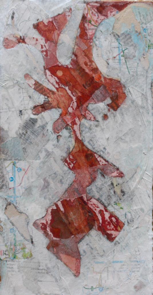 Andrew Howe, Biomorph Study