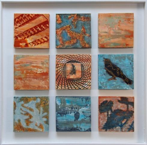 Andrew Howe, Pieces